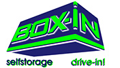 BOX-IN Self Storage Solutions